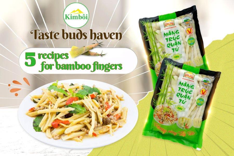 Kim Boi Foods